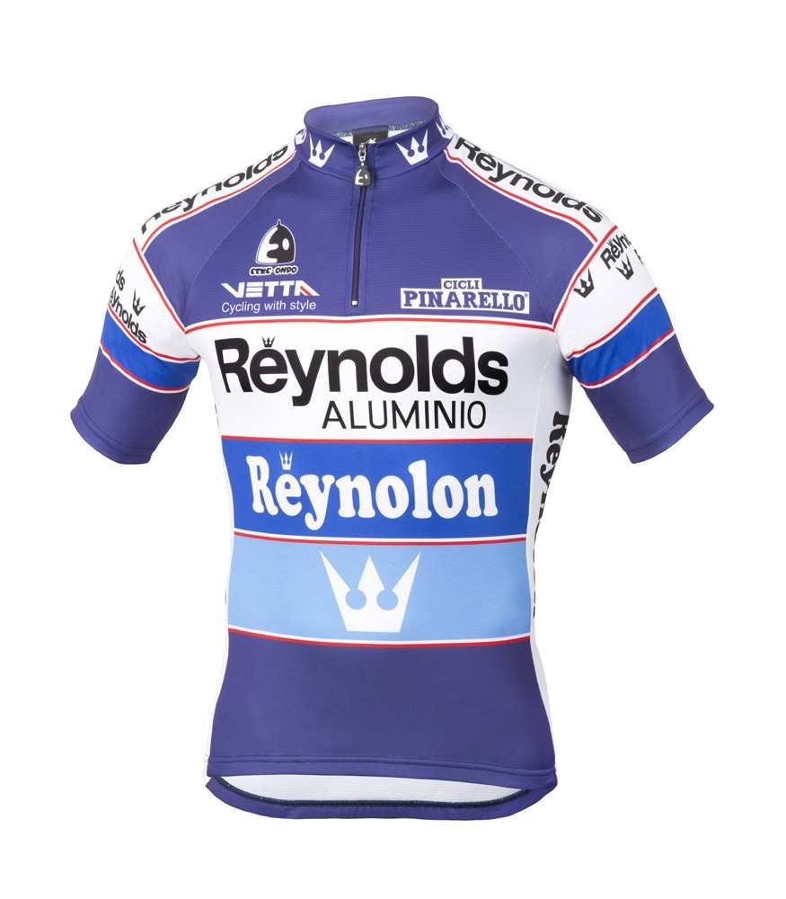 Maillot de Reynolds