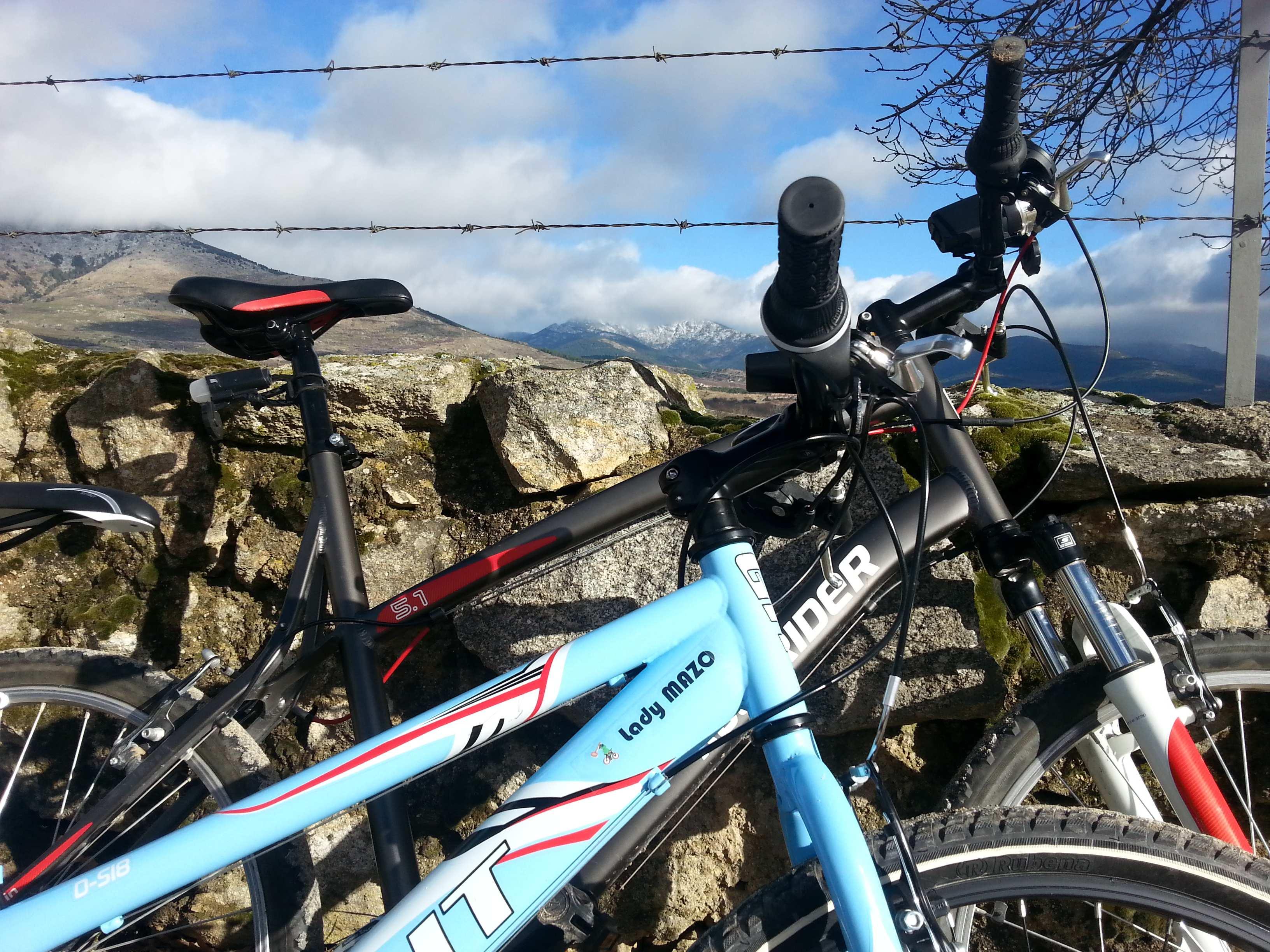 Pegatinas para personalizar la bicicleta - Pegatinas de pared baratas ...