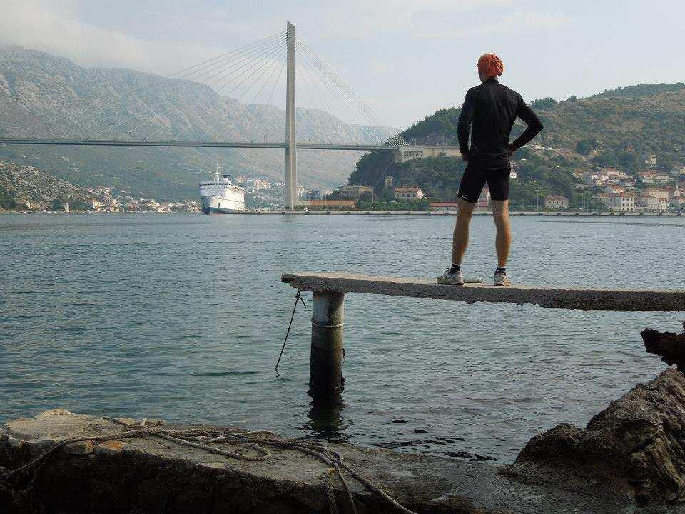 Dubrovnik en bici