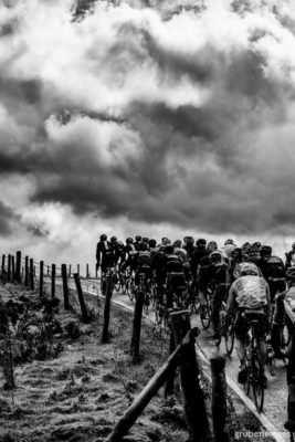 Ciclismo gris