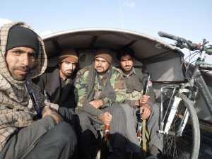 guardias de pakistan