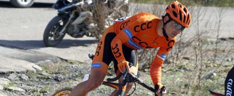 Paterski gana en la Volta Catalunya