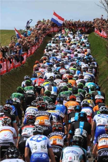carrera ciclista amstel
