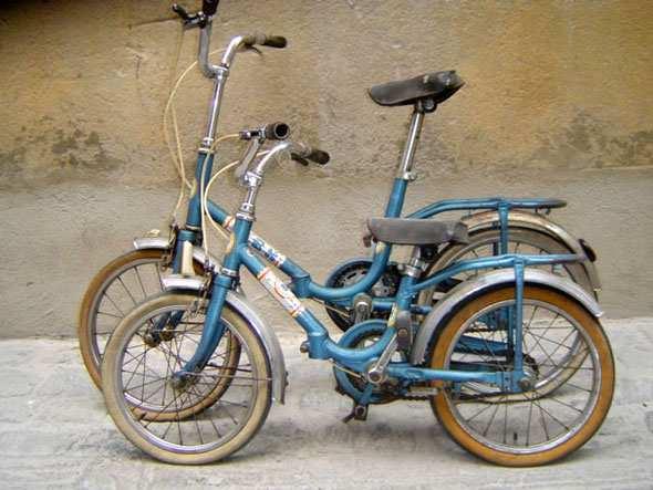 bici de los 80