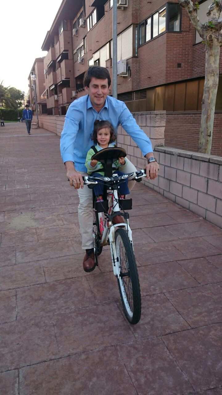 sillin bici weeride