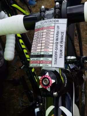 Las notas de Contador o la tabla de Contador