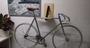 Colgador de bicicletas Inssein