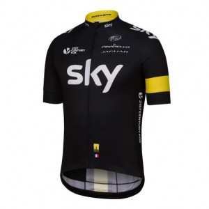 Maillot Sky Tour de Francia