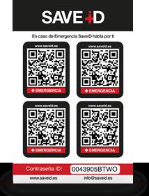 Save ID