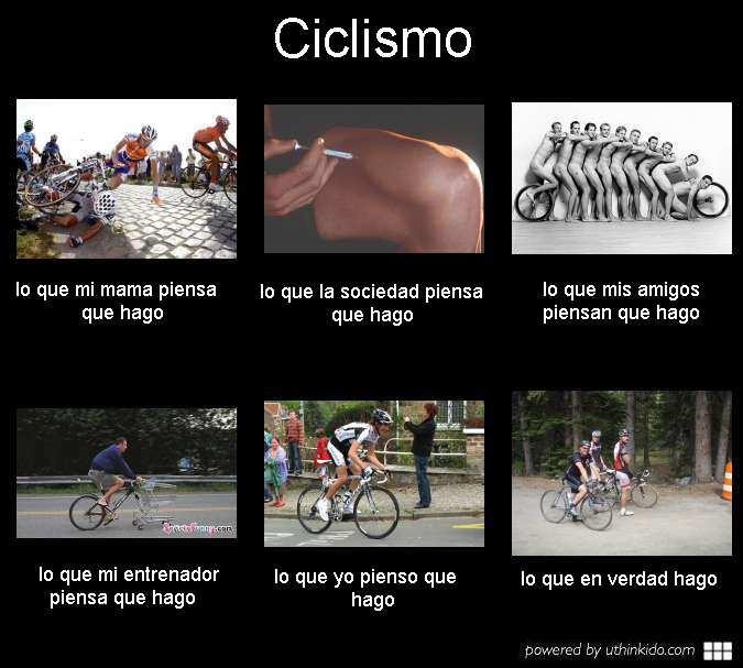 ciclismo meme 1