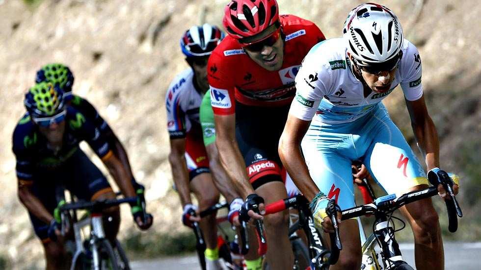 mejor montaña del año en ciclismo