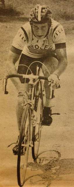 lemond ciclista amateur