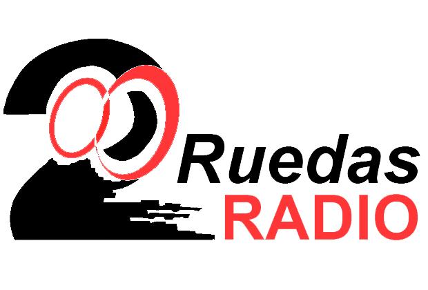 Logo de 2ruedasradio