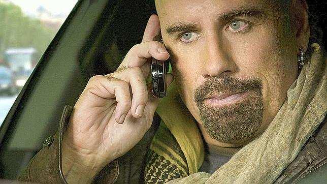 Travolta en Le Tour du Mort