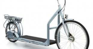Bicicleta lopifit para caminar en la bicicleta