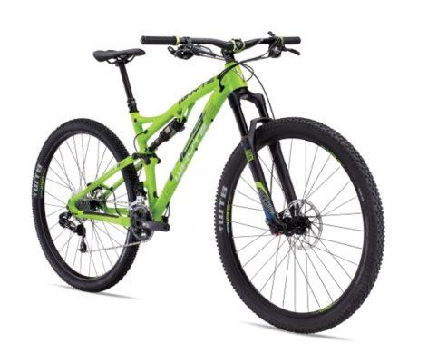 Whyte T129S Mountain bike