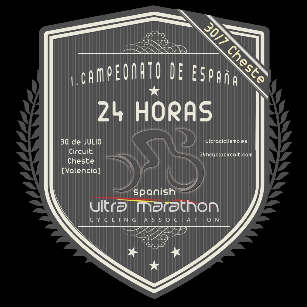 Campeonato España Ciclismo 24 horas
