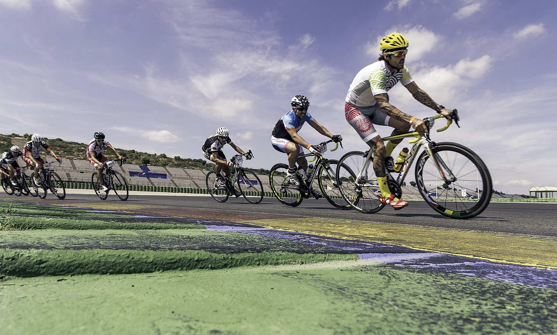 Campeonato Ciclismo Cheste