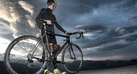 La suplementación cada vez más presente en el aficionado al ciclismo