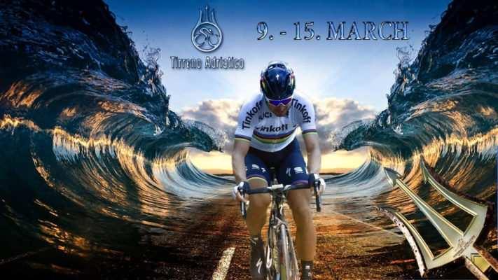 Sagan Tirreno Adriático 2016