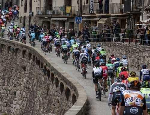 ¿Cómo se calcula el fuera de control en el Tour de Francia?