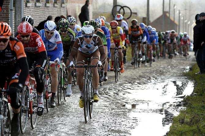 carrera ciclista le samyn