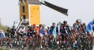 Cycling Amstel