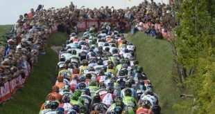 Imagen de la Amstel Gold Race