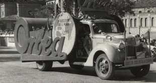 Foto historia Orbea