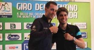 Nibali y Landa: Los grandes favoritos para ganar el Giro