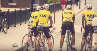 El auténtico amarillo KAS
