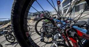 Sector de la bici en España