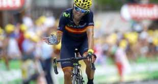 Valverde campeon España