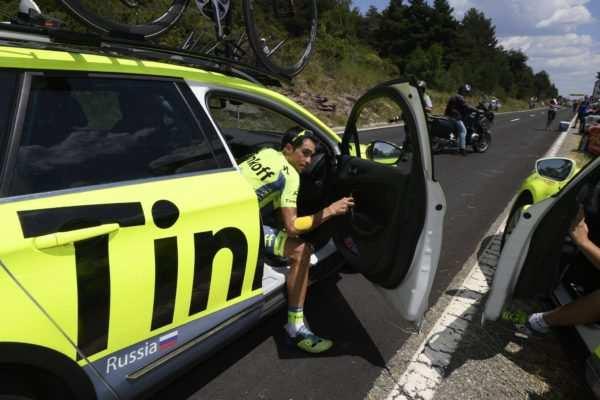 Contador JJ.OO. Rio