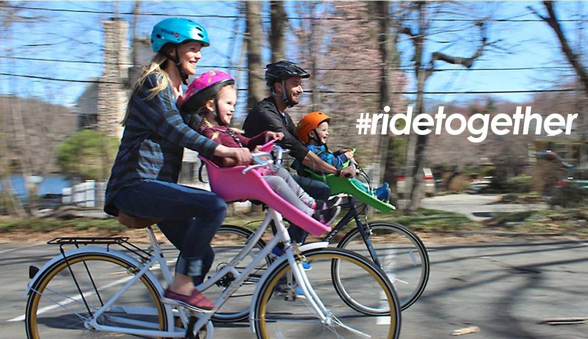 Sillas para ni os manillar bici el tio del mazo - Silla bebe bicicleta delantera ...