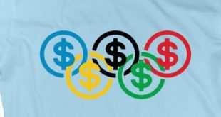 Juegos Olímpicos, precio