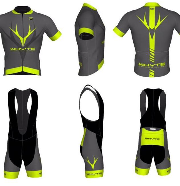 ropa ciclismo para empresas