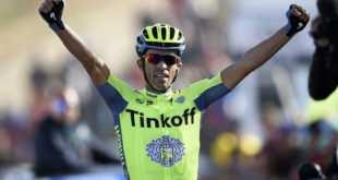 Esperamos ver este gesto de Contador muchas veces con su nuevo maillto