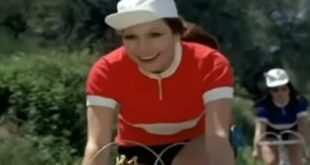video rocio jurado bici