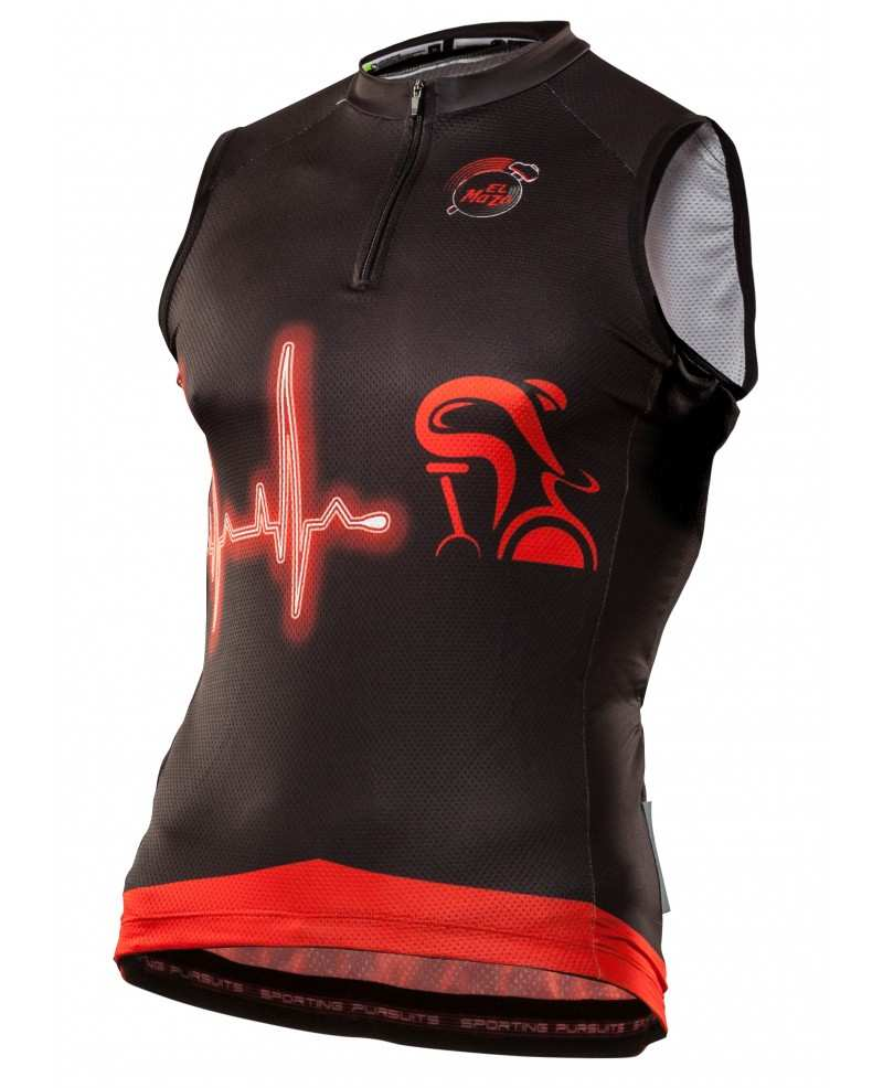 maillot spinning profesional