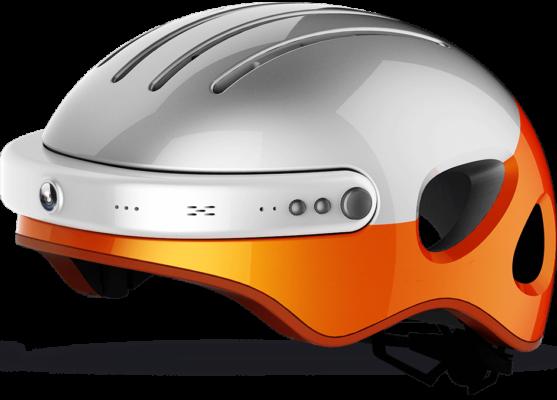 casco airwheel c5 con cámara integrada