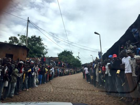 Tour Ciclista de Ruanda