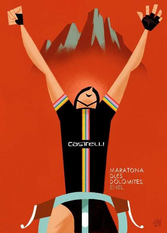 mejor ciclista historia