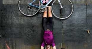 ¿Sabes por qué la bicicleta engancha y es adictiva?