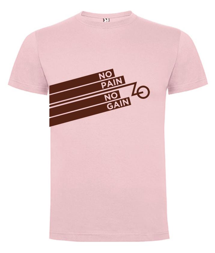 camiseta chica ciclismo