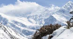 Una carrera que deja sin respiración: The Yak Attack en Nepal