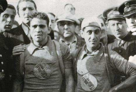 Real Madrid ciclismo