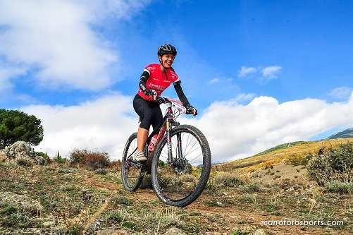 Sierra Norte Bike Challenge
