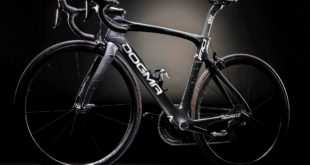 Chris Froome nos presenta su nueva bicicleta para 2017