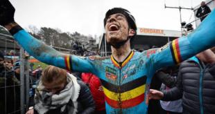La sombra del dopaje tecnológico vuelve a planear sobre el campeón del mundo de ciclocross
